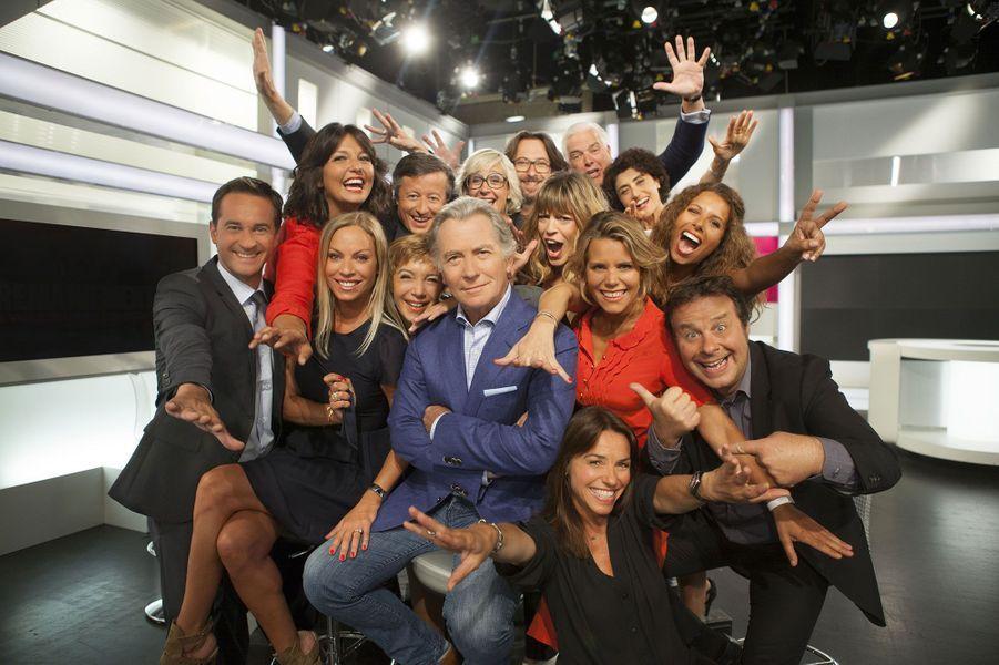 Le leader historique des matinales de la télévision française continue de rassembler plus d'un million de téléspectateurs en moyenne, malgré la multiplication des chaînes avec l'apparition de la TNT.