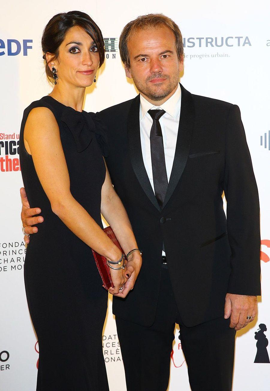 Stéphane Henon (Jean-Paul Boher) et Isabelle :C'est grâce à la série de France 3 queStéphane Henona rencontré sa moitié. Mais cette dernière n'est pas actrice. Elle travaillait pour la communication de la série. Le coup de foudre a eu lieu en 2009. Ils ont deux enfants ensemble.