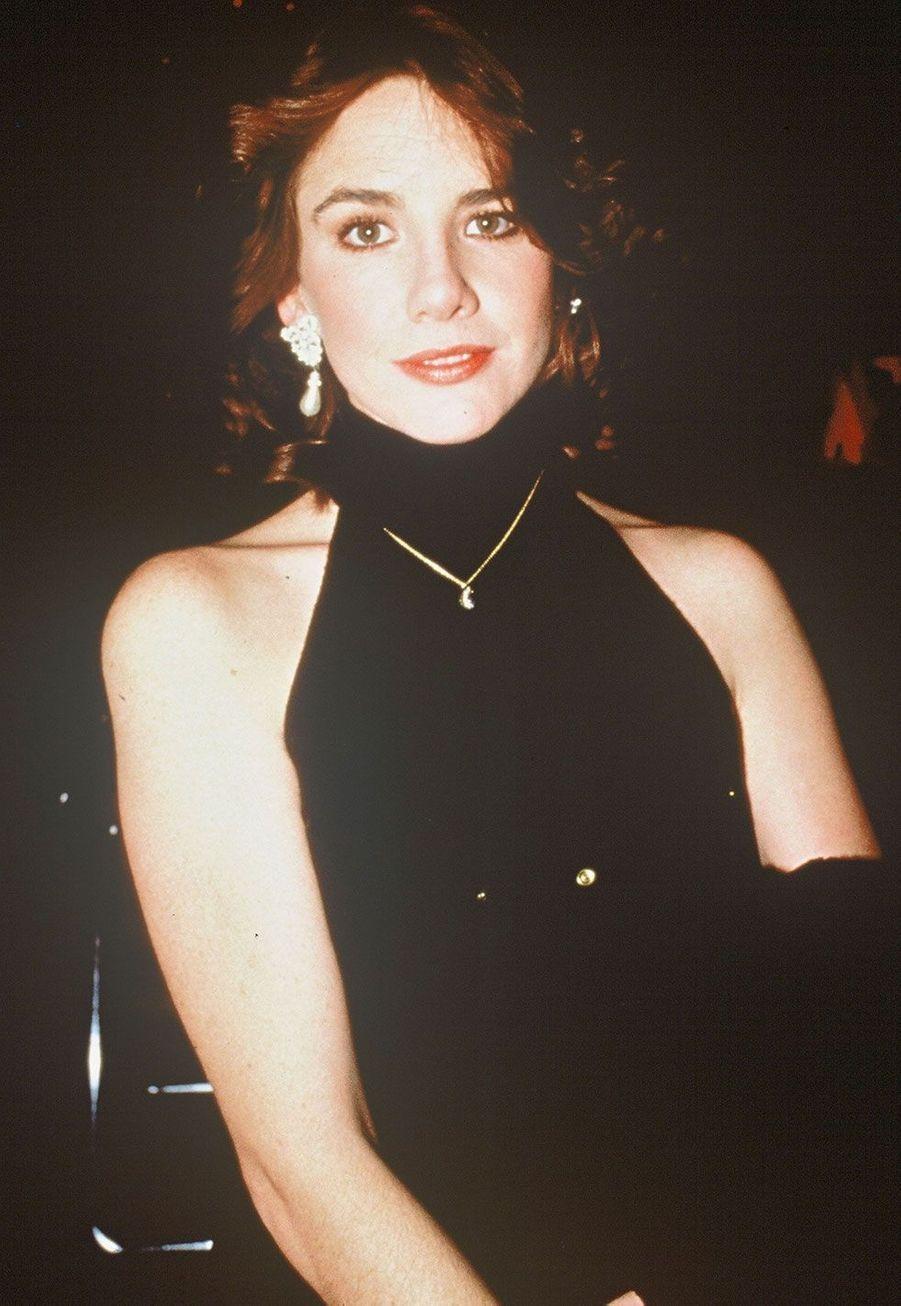 Melissa Gilbert en 1992