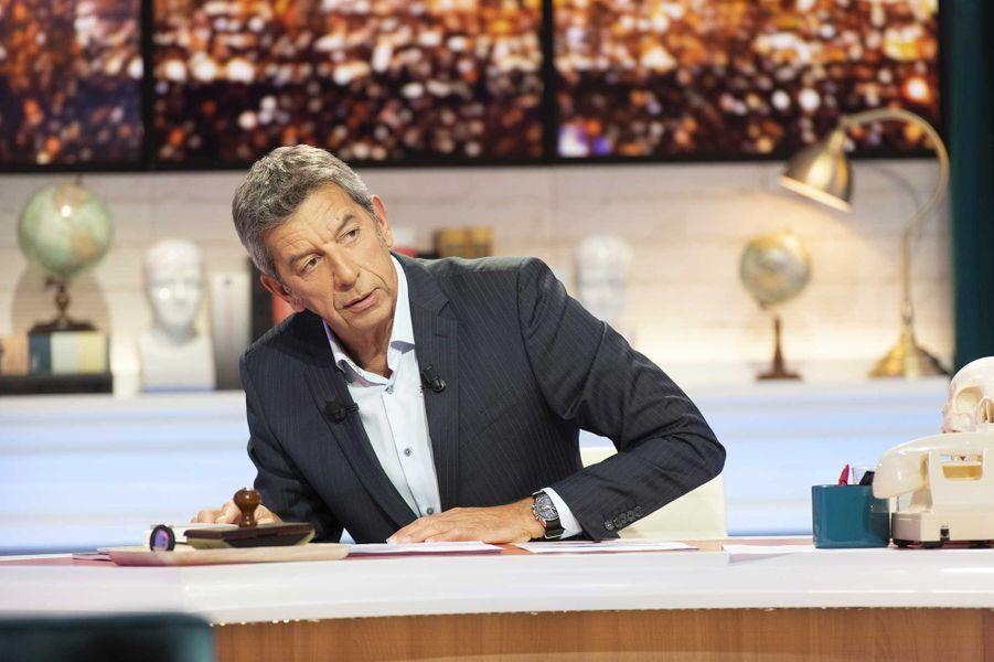 5- Michel Cymes (France 2)