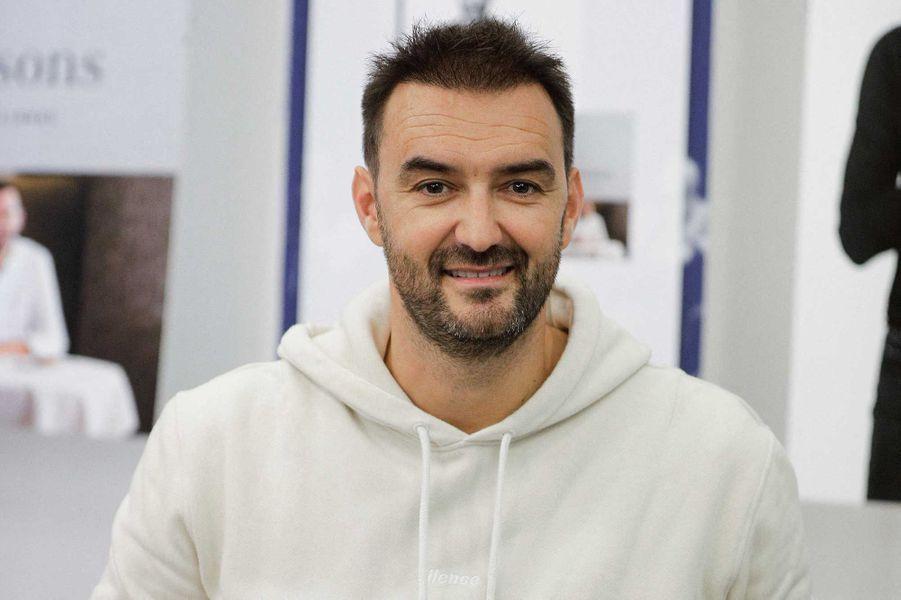 6- Cyril Lignac (M6)