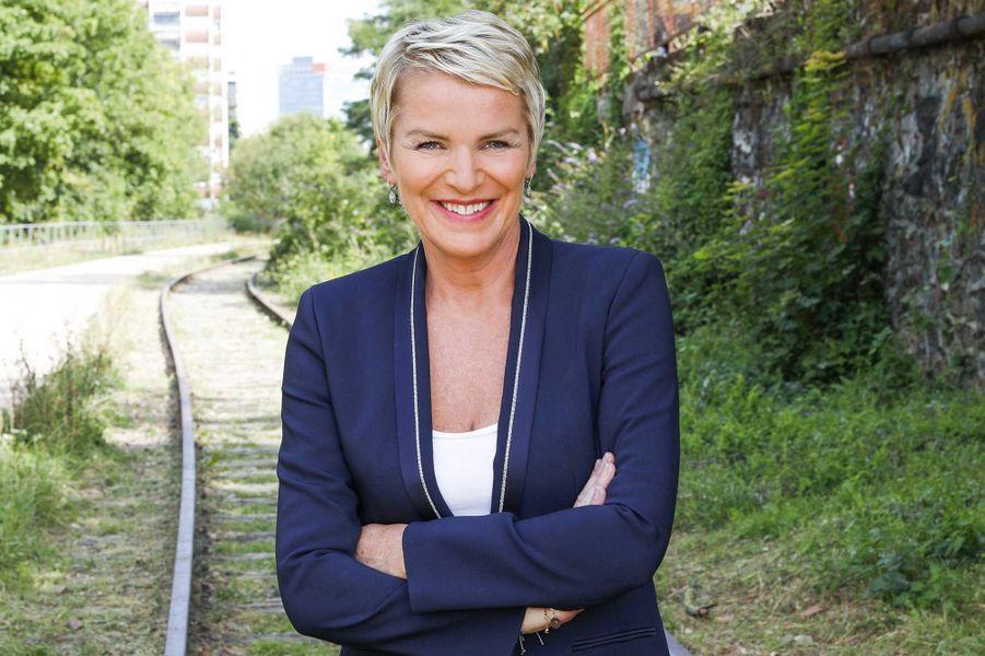 9- Elise Lucet (France 2)