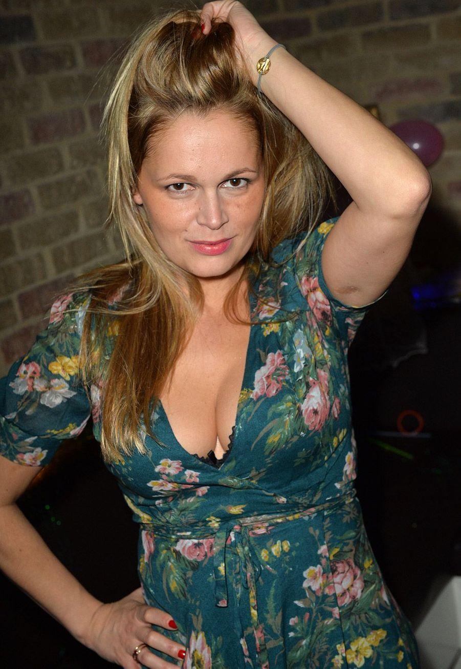 Jenny Del Pino