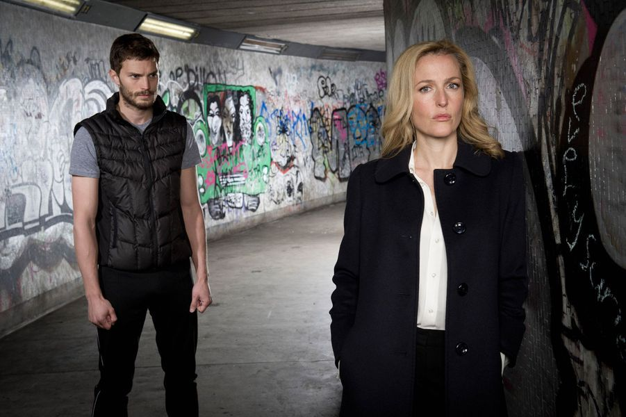 """""""The Fall"""" pour l'accent nord-irlandais"""