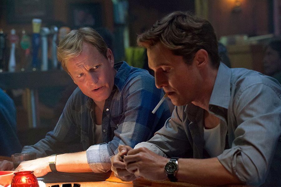 """""""True Detective"""" saison 1 pour l'accent sud-américain"""