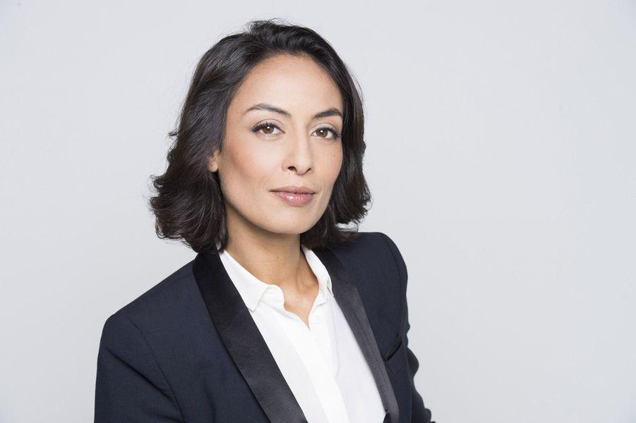 Leïla Kaddour-Boudadi présentera les JT du week-end sur France 2 à la place de Laurent Delahousse qui prend les rênes d'un magazine d'actualité sur France 2