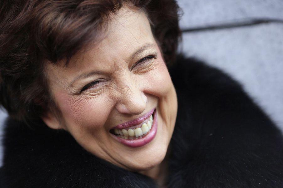 """Roselyne Bachelot est sur LCI de 10 heures à midi avec """"La République LCI"""" au côté de Julien Arnaud"""