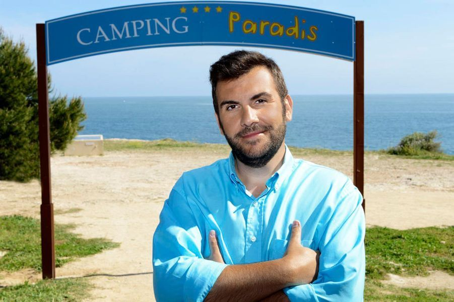 "7- ""Camping Paradis"" (TF1) : 4% des suffrages"