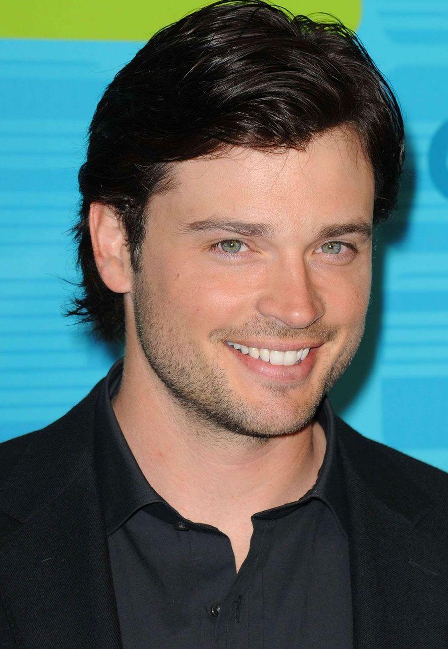 Tom Welling en 2010