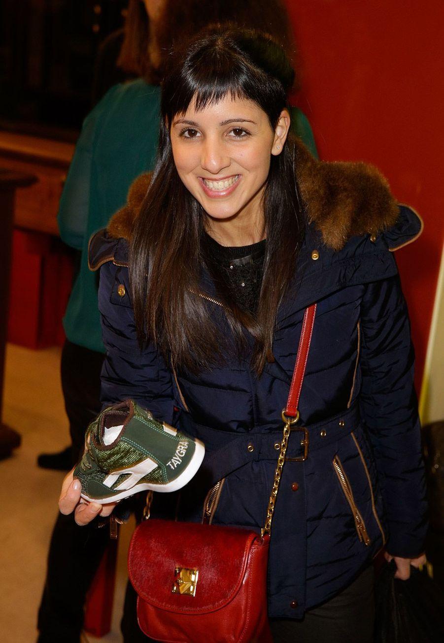 Naoëlle D'Hainaut,gagnante en 2013: Après sa victoire, Naoëlle D'Hainaut a quitté le Bristol à Paris, où elle était sous-chef pour devenir chef pour Ventes Privées. On l'a également aperçue dans l'émission «La Brigade» sur France Ô. Quatre ans après avoir gagné «Top Chef», elle va ouvrir prochainement son restaurant à Pontoise (Val-d'Oise).