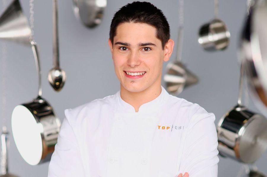 Xavier Koenig, gagnant en 2015 : Xavier Koenig avait seulement 19 ans lorsqu'il a remporté «Top Chef». Après sa victoire, le jeune découvert dans «Objectif Top Chef» par Philippe Etchebest a quitté les cuisines de l'Auberge Saint-Laurent en Alsace pour prendre une pause avant d'intégrer celles du Domaine du lac, toujours en Alsace. Il les a quittées quelques mois plut tard. Il a lancé fin 2016 un site d'e-commerce où il vend certaines de ses créations culinaires. Il propose également des démonstrations de cuisine.