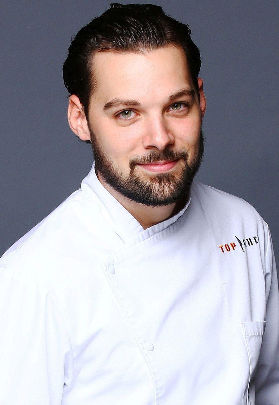Xavier Pincemin, gagnant en 2016 : Après sa victoire, Xavier Pinceminest resté au Trianon Palace, à Versailles, dont il a pris les rênes après le départ du chef Simone Zanoni. Début 2017, il a quitté à son tour le restaurant.