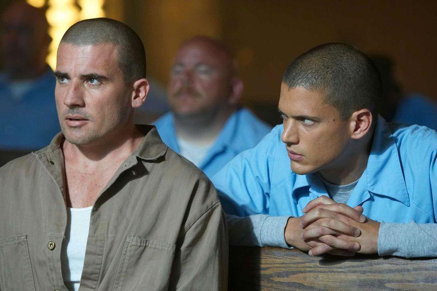 """Prison Break"" (2005-2009)"
