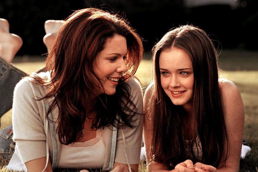 """Gilmore Girls"" (2000-2007)"