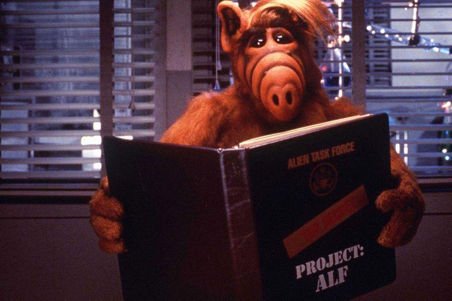 """""""Alf"""" (1986-1990)"""