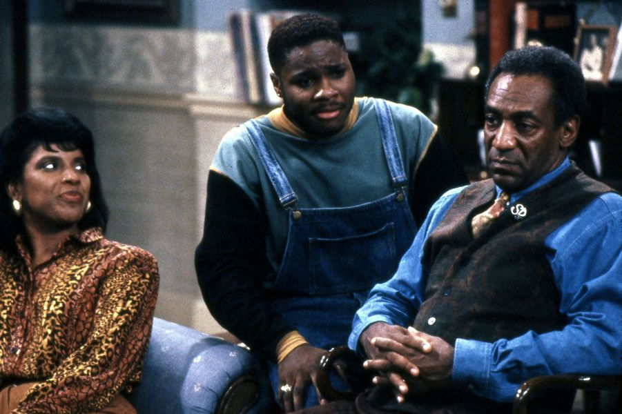 """""""The Cosby Show"""" (1984-1992)"""