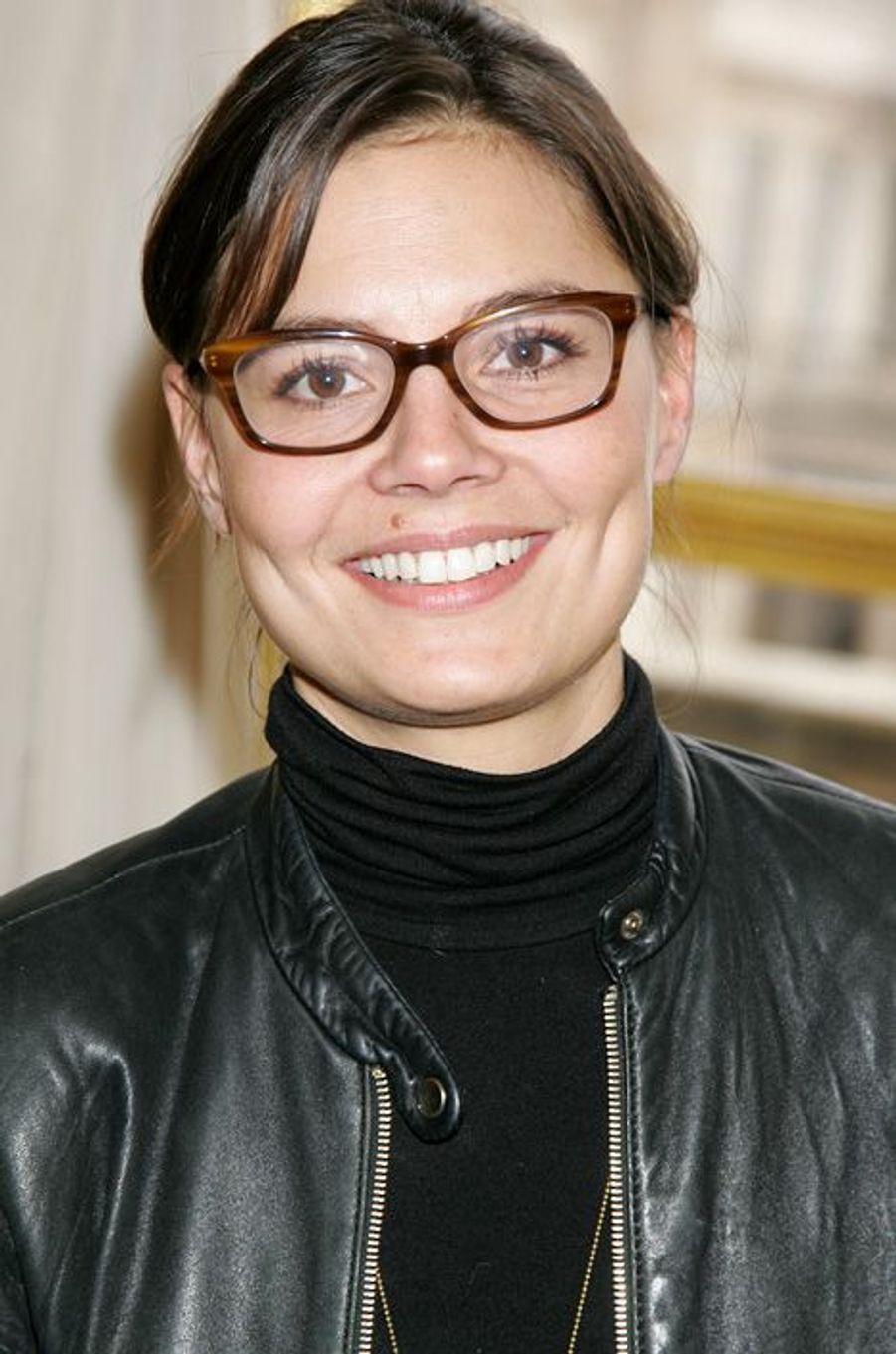 Charlotte Le Grix