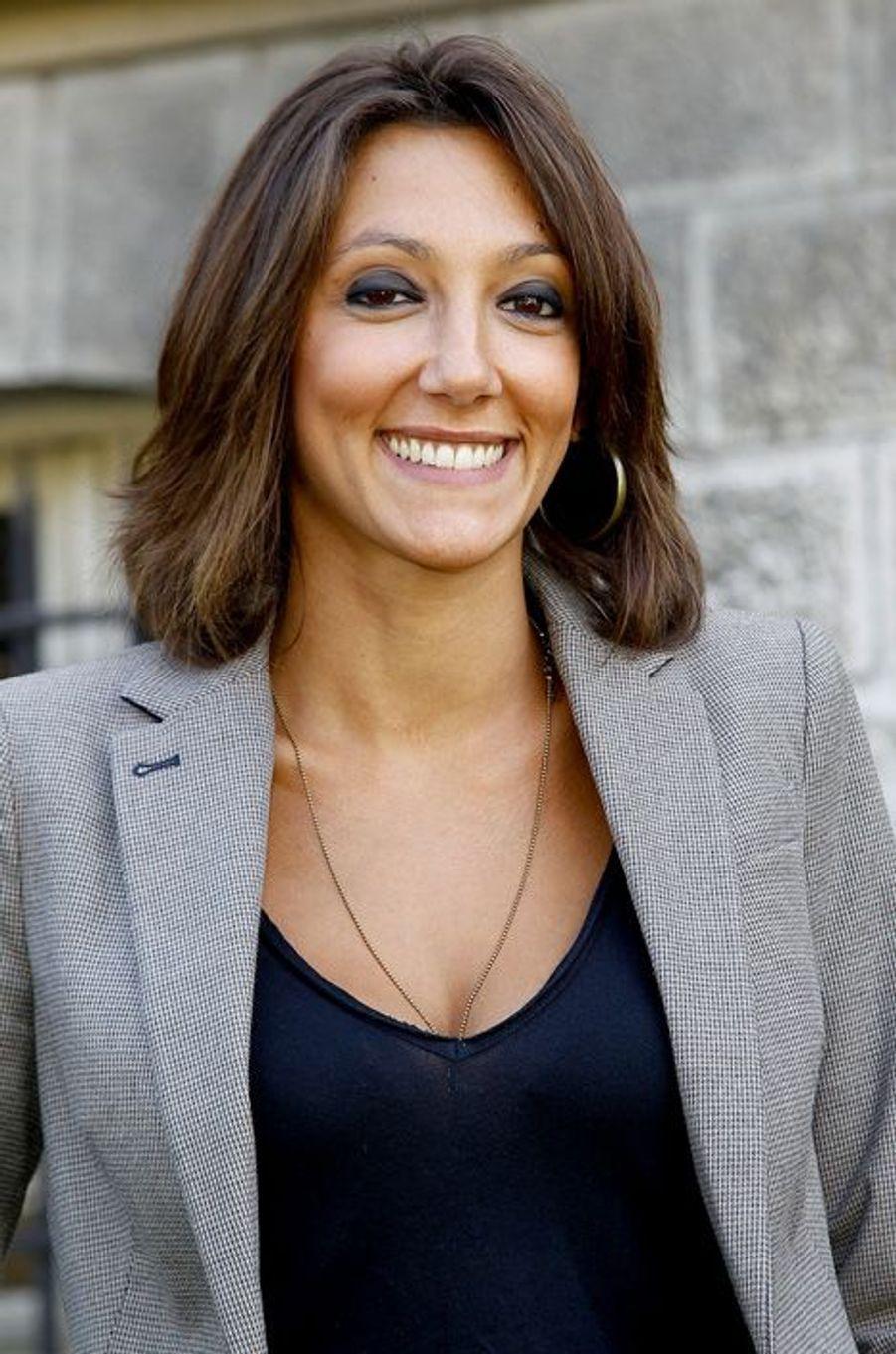 Rebecca Fitoussi