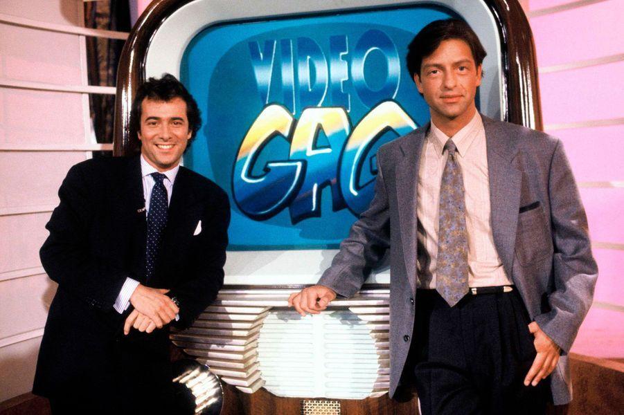 """Vidéo Gag"" 1990"