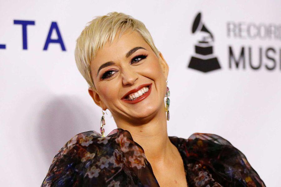 9- Katy Perry, 530 millions de dollars