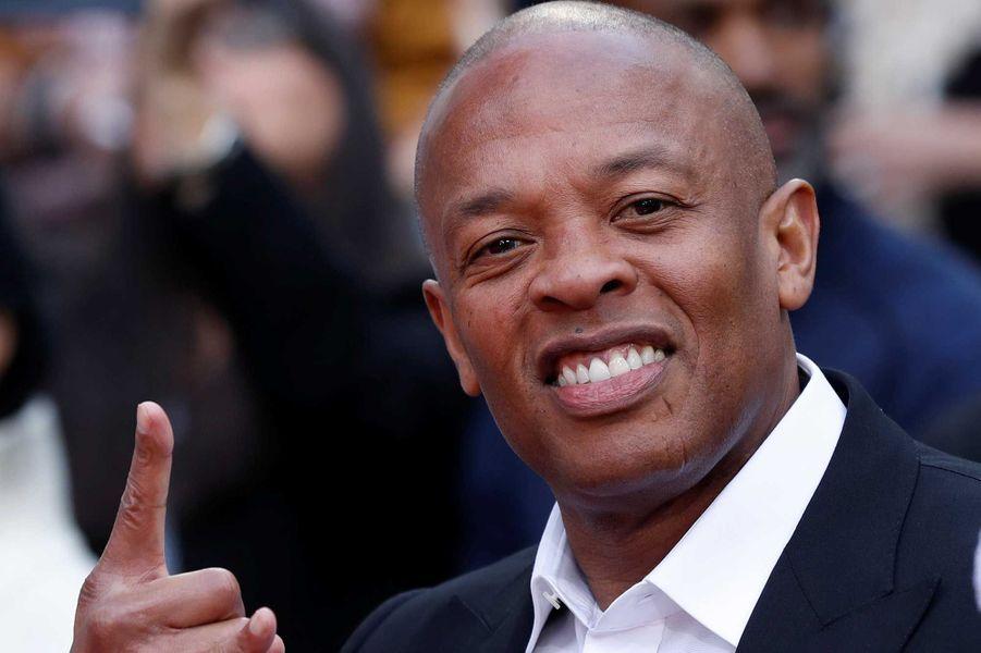 1- Dr. Dre,950 millions de dollars