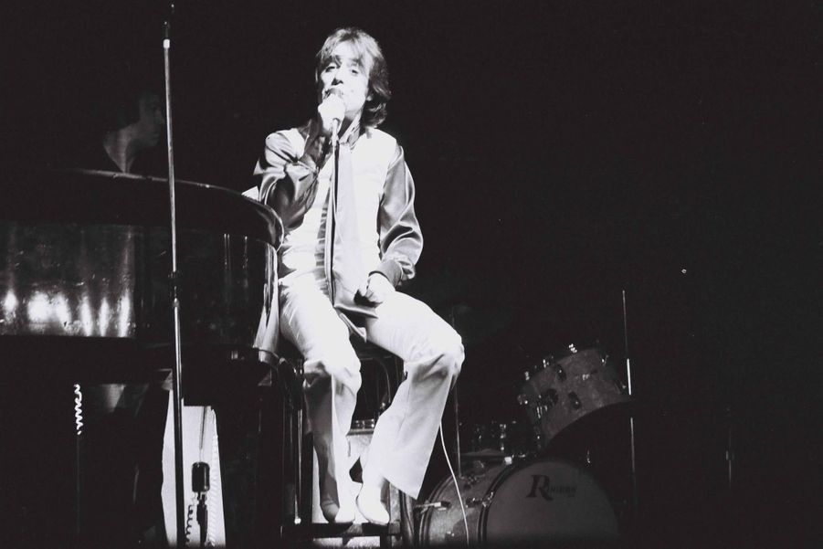 1970, les années Michel Delpech