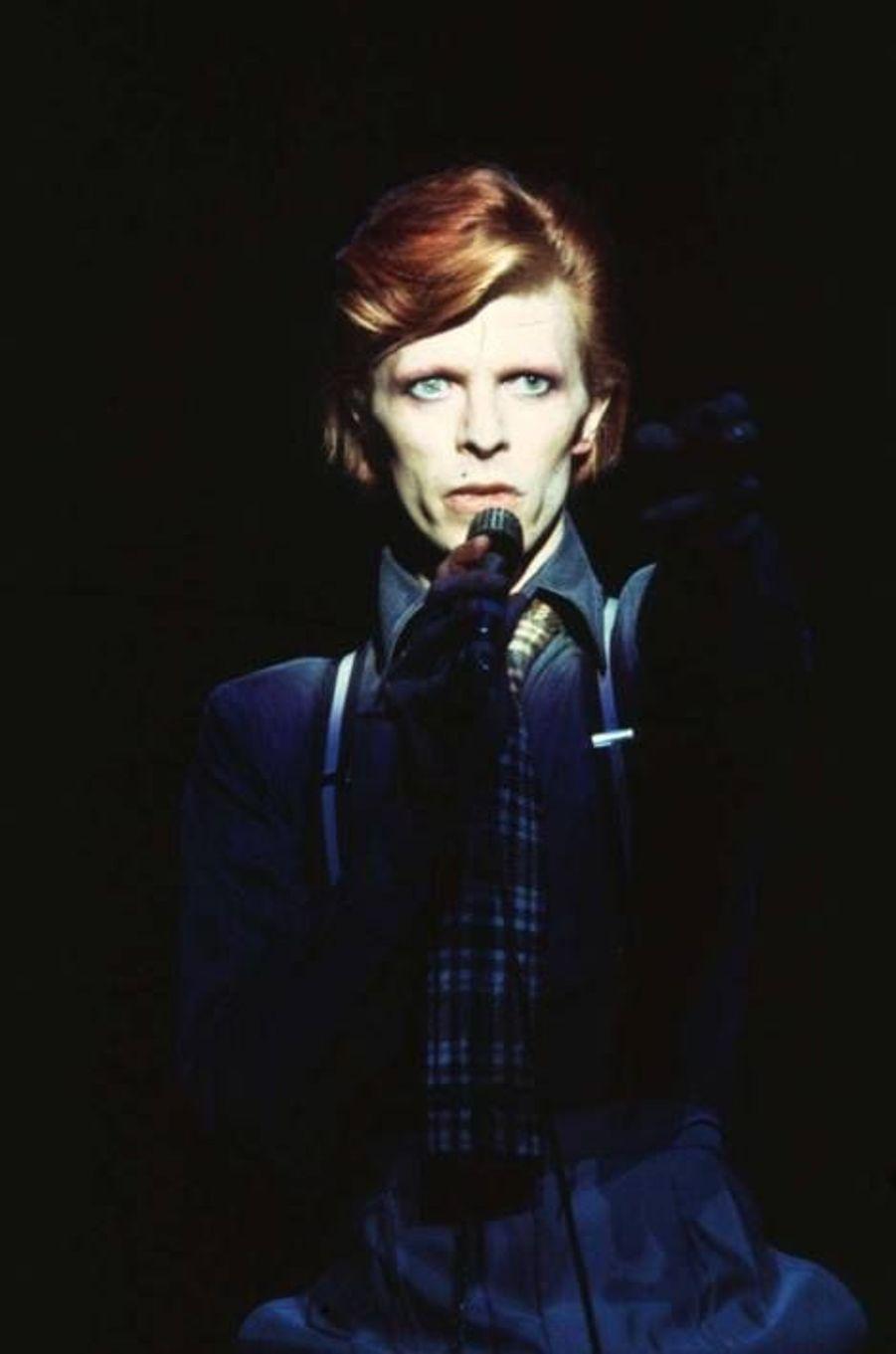 David Bowie, retour vers le futur