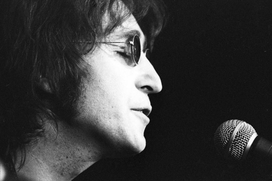 Photo prise en 1971