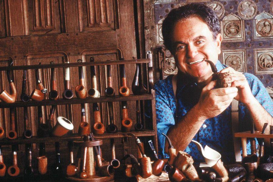 Guy Béart en 1988