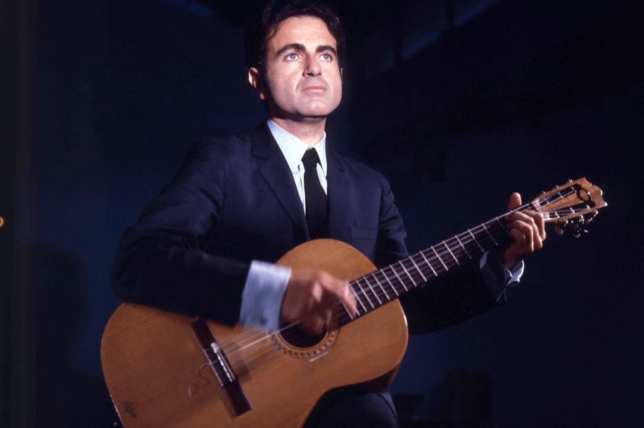 Guy Béart
