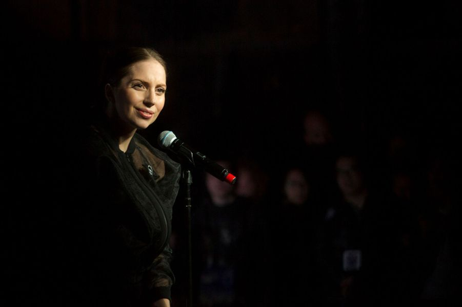 Lady Gaga s'envole pour ARTPOP