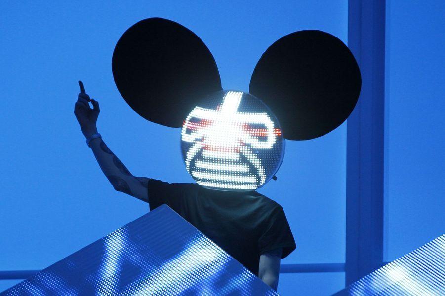 Le DJ à la tête de souris s'est fait connaître en 2007 grâce à son titre «Faxing Berlin». Depuis, le succès du Canadien de 33 ans n'est plus à prouver.