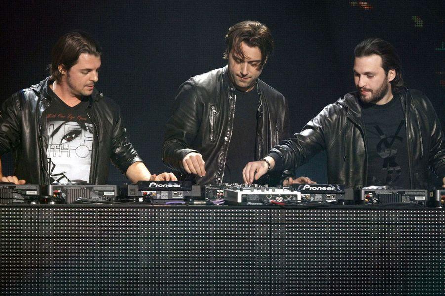 Le trio s'est séparé en 2013. Peu de temps après, deux des trois membres, Axwell et Ingrosso, ont décidé de poursuivre l'aventure ensemble en créant The Departures, dont l'album devrait bientôt voir le jour.