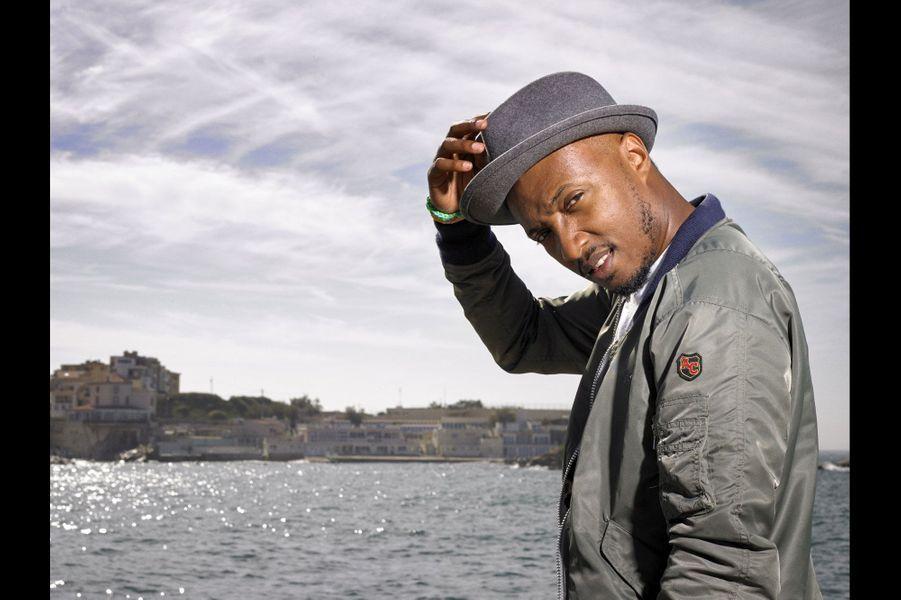 """Le rappeur est nommé dans la catégorie """"Album de musiques urbaines"""".A lire: Les enfants d'IAM"""