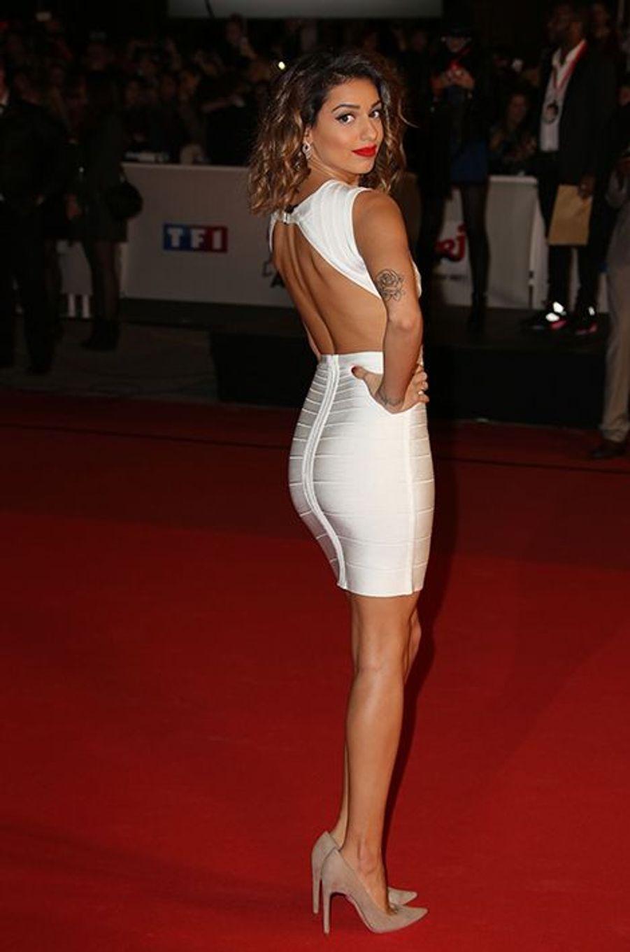 Tal à Cannes le 13 décembre 2014