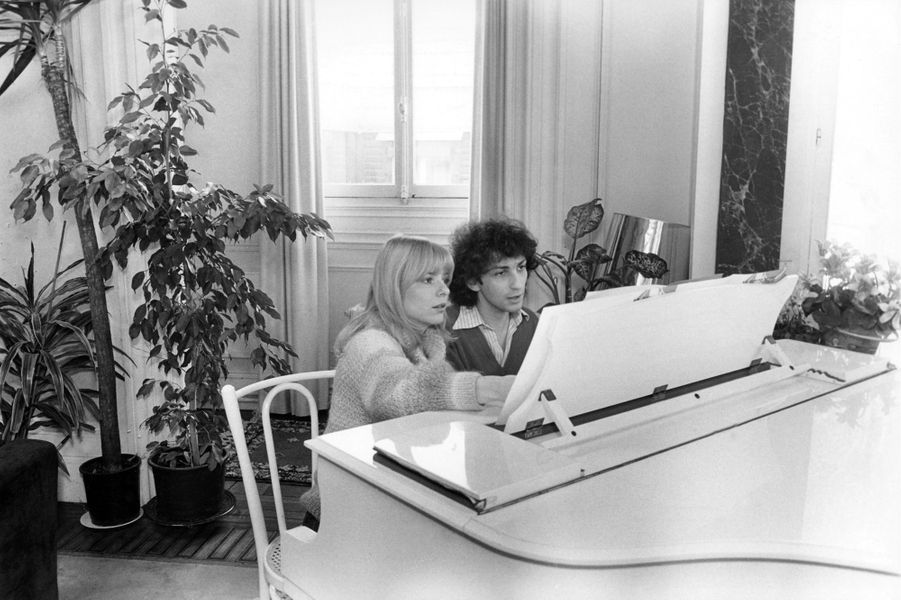 Photo prise en 1978
