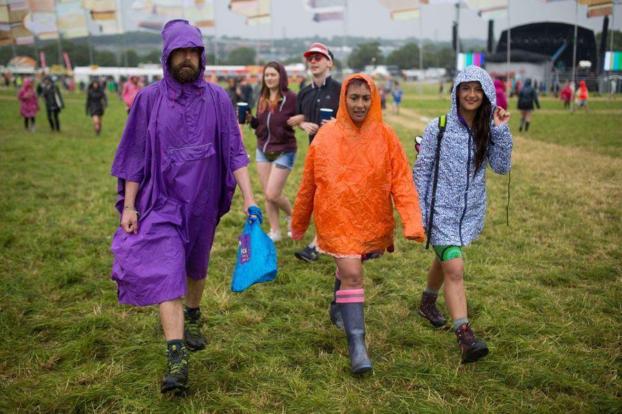 Glastonbury, le festival de la démesure
