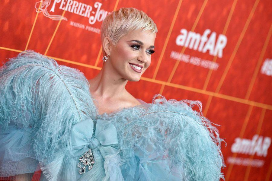 1- Katy Perry (83 millions de dollars)