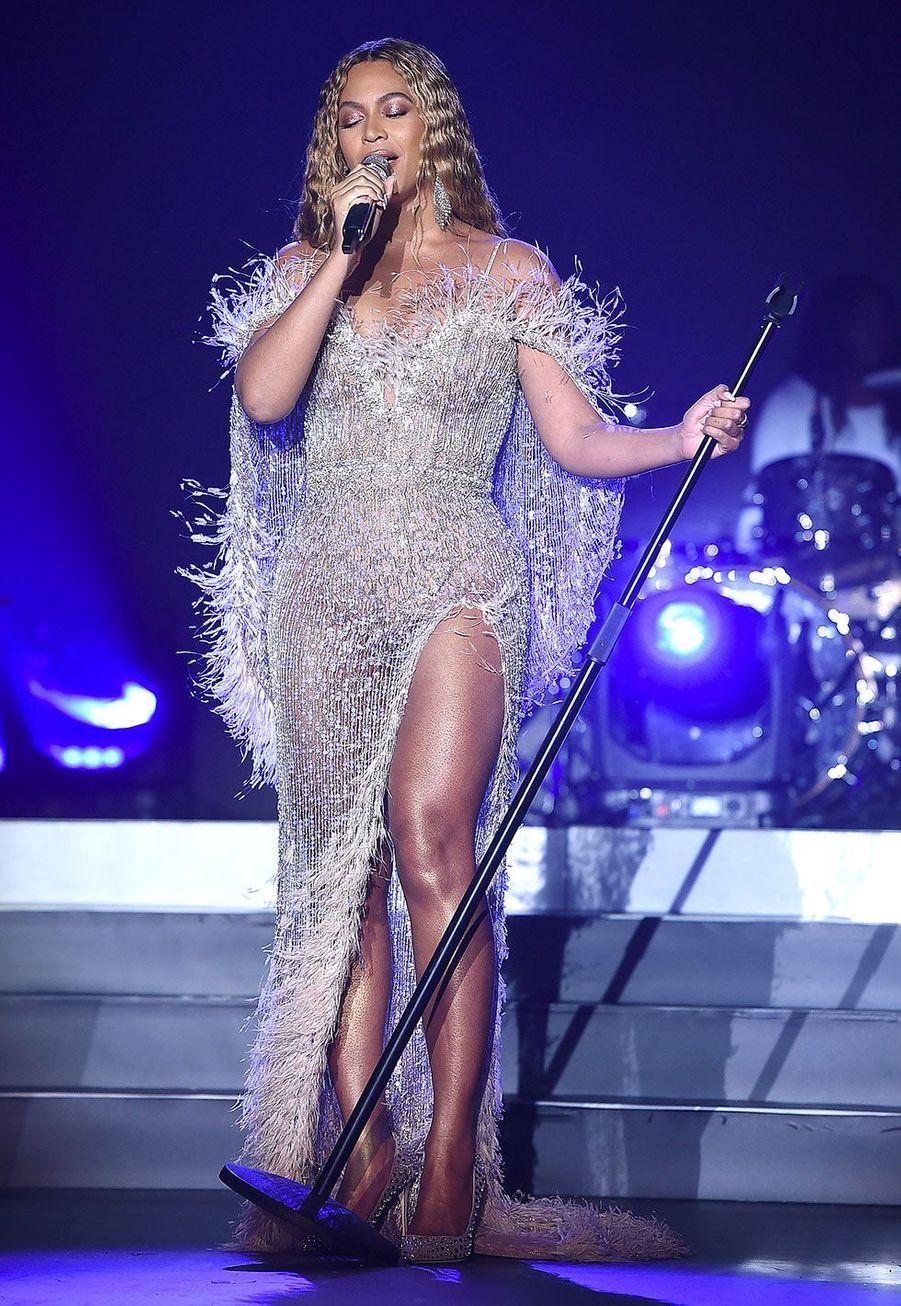 3- Beyoncé (60 millions de dollars)