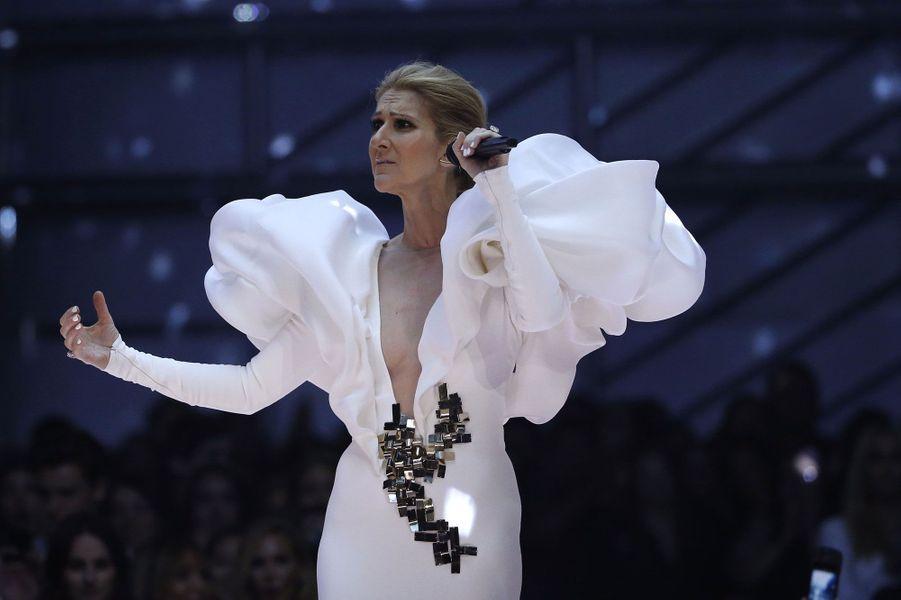9- Céline Dion (31 millions de dollars)