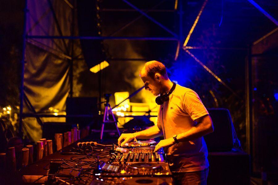 L'Oasis Festival de Marrakech, édition 2016