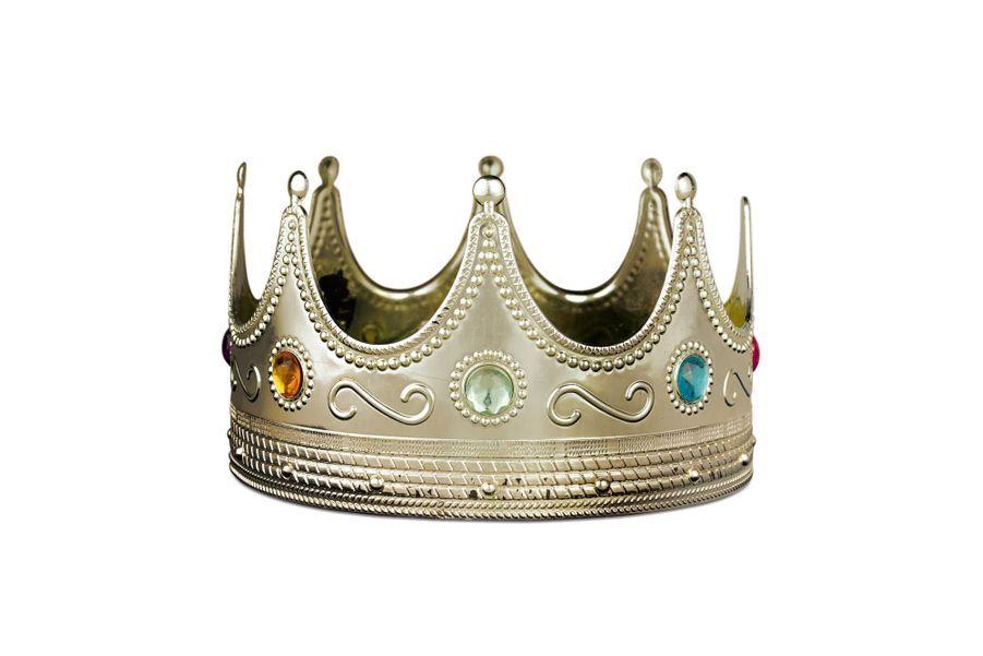 La couronne de Biggie