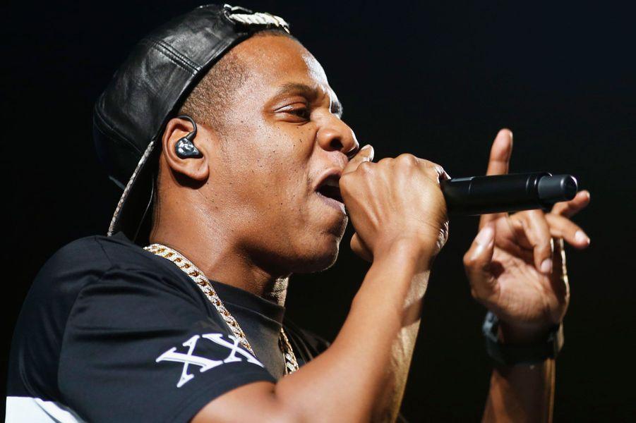 2- Jay-Z 60 millions de dollars