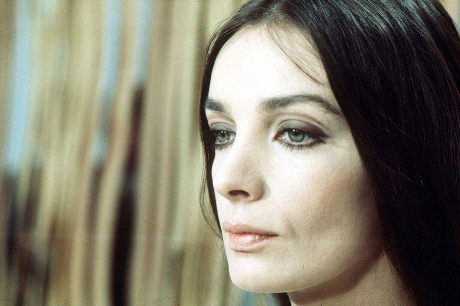 Marie Laforêt en 1968.