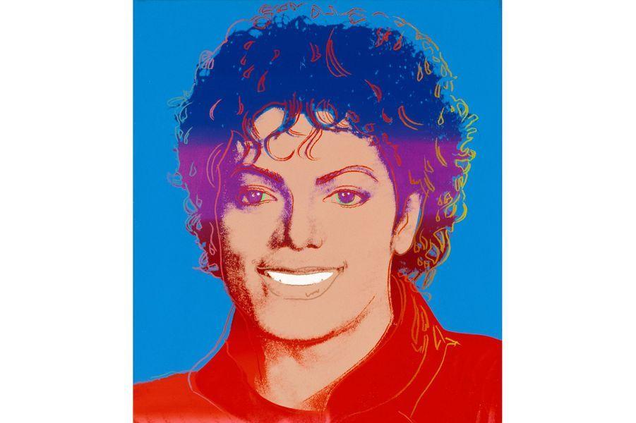 Michael Jackson1984