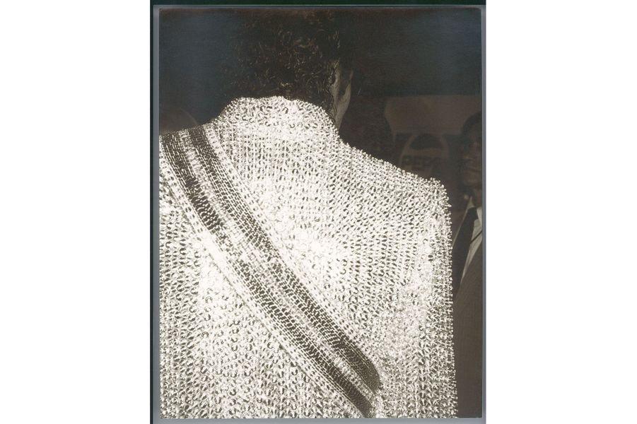 Michael Jackson vers 1984