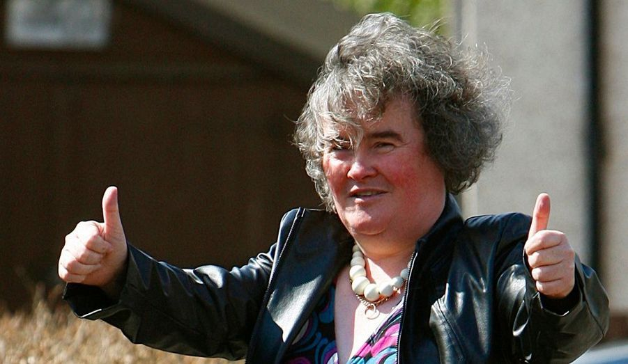 "Le site Amazon.com a enregistré le plus grand nombre de précommandes de son histoire, soit depuis 14 ans, pour le premier album de la chanteuse britannique Susan Boyle, I Dreamed a Dream, qui sera publié le 24 novembre par Sony Music Entertainment. La chanteuse écossaise au physique peu ""glamour"" avait créé le buzz sur internet après son apparition dans Britain's Got Talent, version britannique de La nouvelle star, en avril dernier."