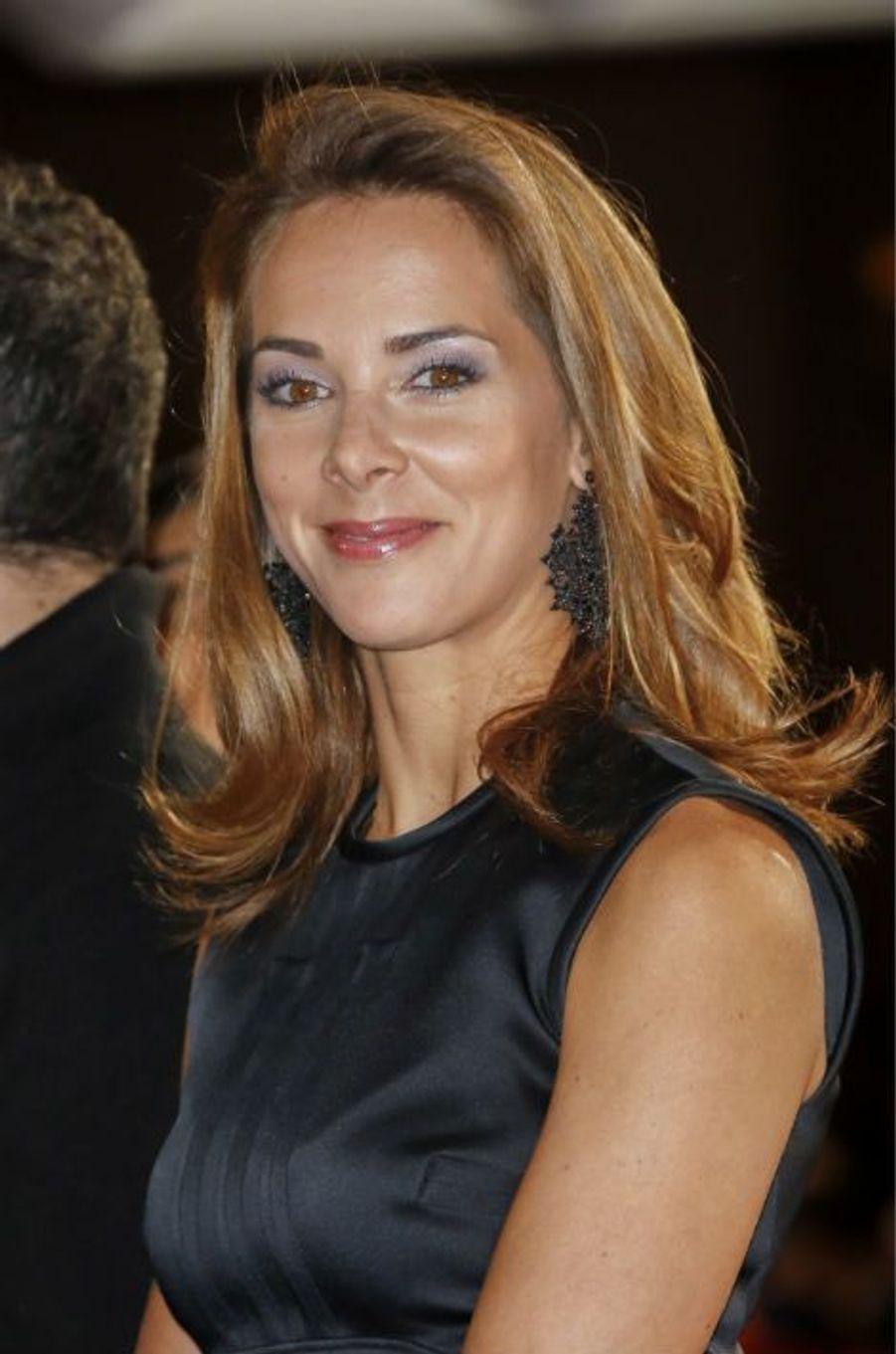 Mélissa Theuriau
