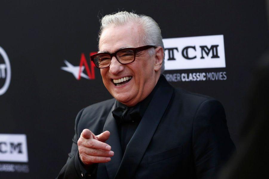 Un petit air du Festival de Cannes... Martin Scorsese, président du jury, est formidablement accompagné pour la 13e édition du Festival de Marrakech qui se déroulera du 29 novembre au 7 décembre. Neuf personnalités dont la réalisatrice marocaine Narjiss Nejjar l'aideront à faire son choix parmi les films en compétition.