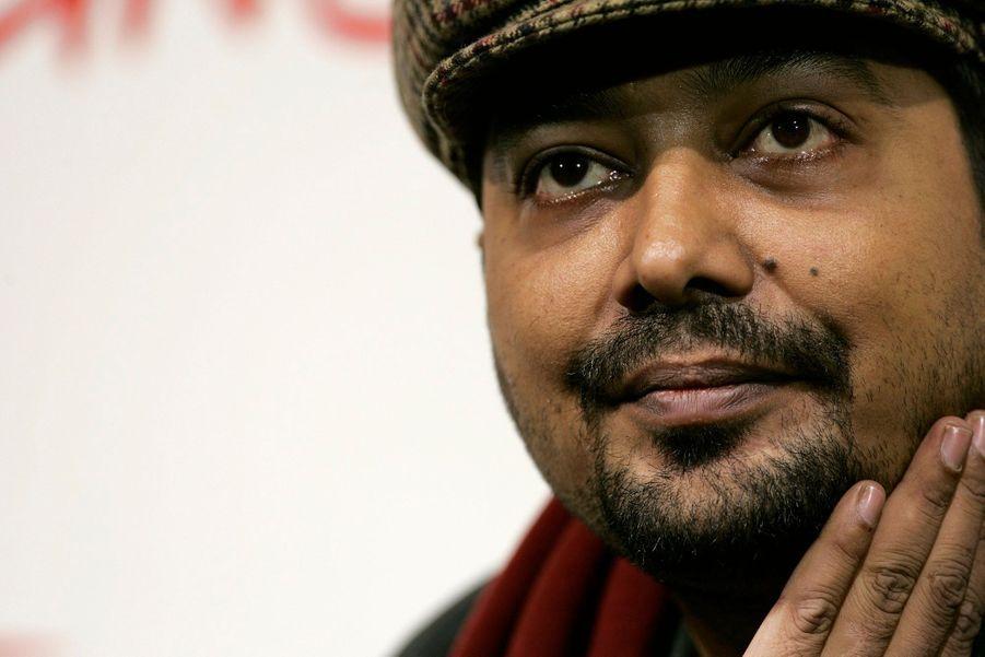 """Révélé par les """"Gangs of Wasseypur"""", il a depuis signé """"Ugly"""", présenté cette année à la Quinzaine des réalisateurs du Festival de Cannes."""